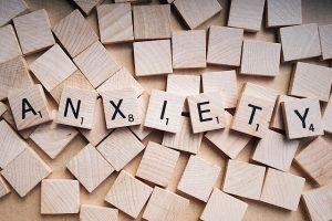 Rimedi per sudorazione e ansia