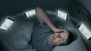 rimedi per l'ansia prima di dormire